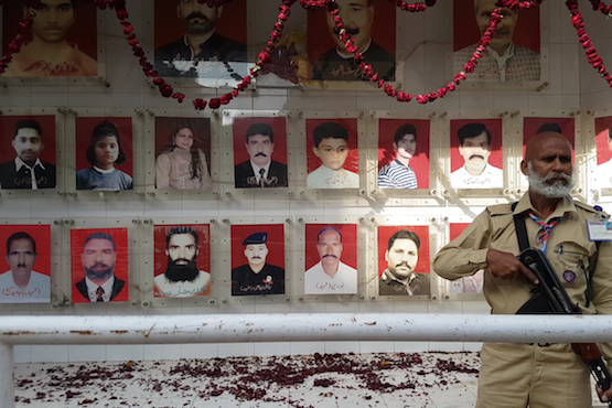 Tưởng nhớ Kitô hữu, nạn nhân các vụ tấn công khủng bố ở Pakistan