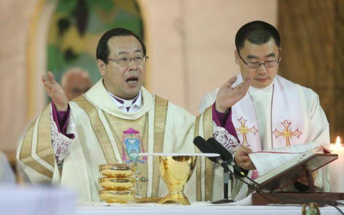 Vatican tiến gần đến thỏa hiệp với Trung quốc công nhận các giám mục do nhà cầm quyền chỉ định?