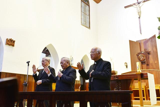 Các Đức Giám mục Việt Nam lên đường đi Ad Limina 2018