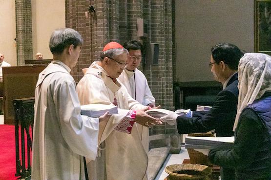 Người Công giáo Hàn Quốc đấu tranh chống hợp pháp phá thai
