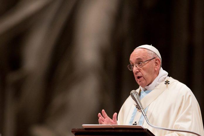 Đức Thánh Cha Phanxicô lên án nạn cho vay ăn lời cắt cổ