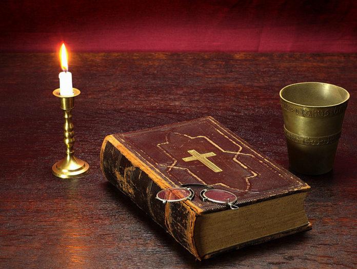 Làm sao đọc Thánh Kinh mà không chán? - Ảnh minh hoạ 2