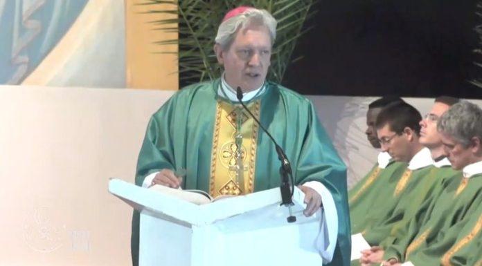 Phép lạ thứ 70 được công nhận ở Lộ Đức: Giám mục giáo phận Beauvais là người đầu tiên ngạc nhiên