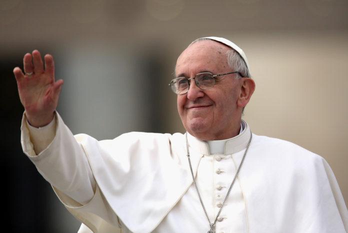Đức Thánh Cha kêu gọi Ngày 23/2 là ngày cầu nguyện và ăn chay cho Hòa bình