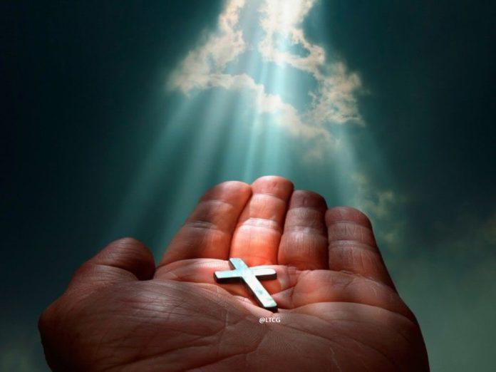 Tại sao bạn tin vào Thiên Chúa?