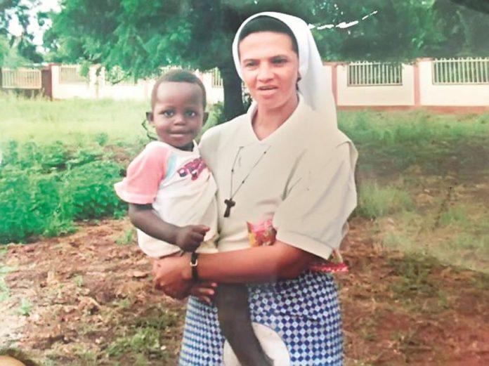 Nữ tu bị bắt cóc tại Mali khẩn khoản xin Đức Thánh Cha can thiệp