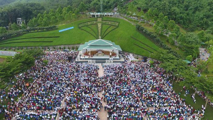 Những địa điểm hành hương kính Đức Mẹ tại Việt Nam