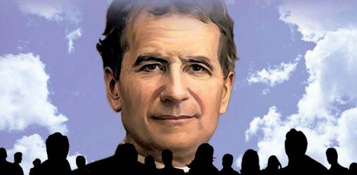 5 chuyện ít biết về Thánh Gioan Bosco