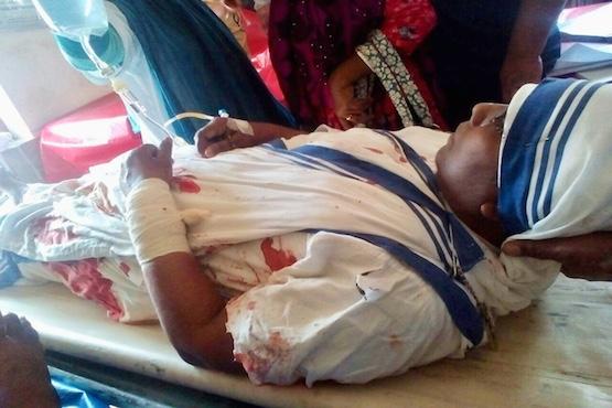 Các nữ tu thừa sai bị cướp tấn công ở Bangladesh