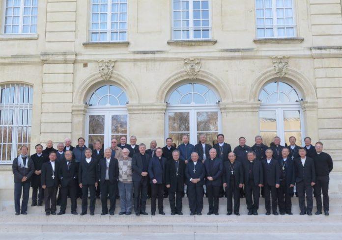 Hội đồng Giám mục Việt Nam: Nhật ký Ad Limina 2018 (Ngày 28.02.2018)