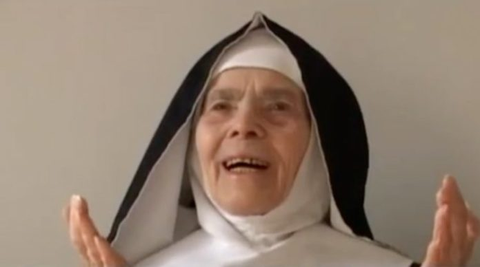 Nữ tu Consolata Santo, nữ tu đầu tiên của bệnh viện Cha Thánh Piô qua đời