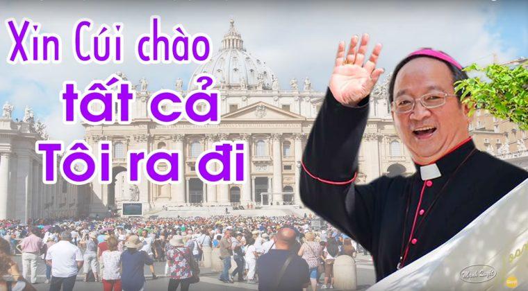 Lễ Truy Điệu và Tưởng nhớ Đức Tổng Giám Mục Phaolô Bùi Văn Đọc qua đời ngày 7/3/2018