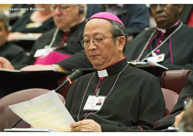 Đức Tổng giám mục Phaolô Bùi Văn Đọc qua đời đang khi hành hương Rôma
