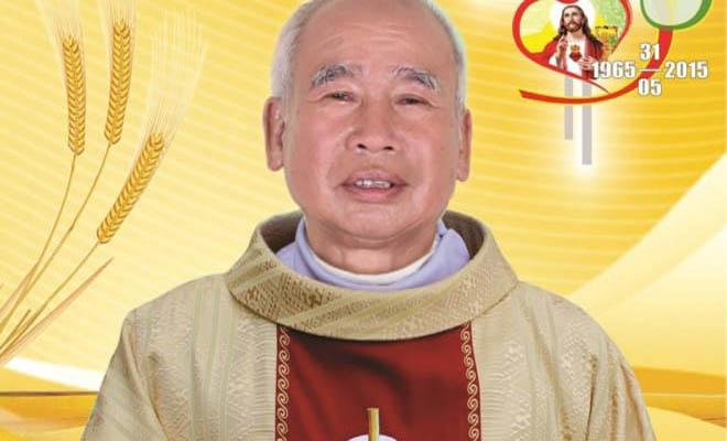 Cáo Phó Linh Mục Đaminh Phạm Quang Trung – Giáo Phận Thái Bình