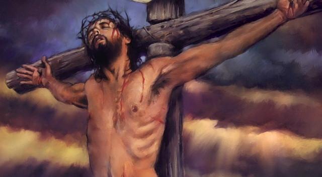 7 Lời Cuối Của Chúa Giêsu Trên Thánh Giá
