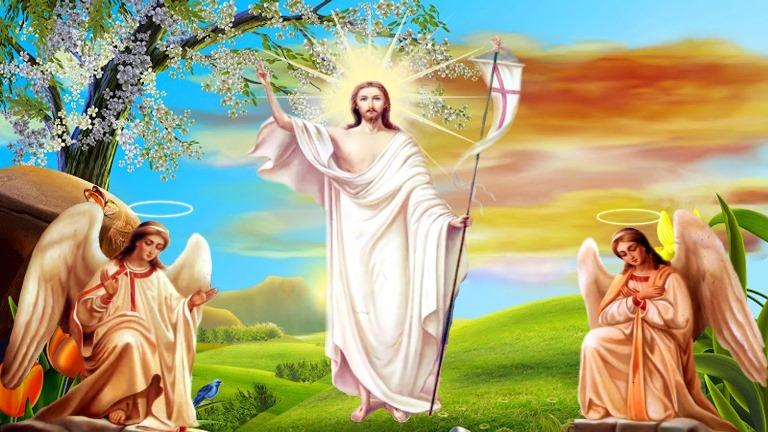 Ý Nghĩa Mầu Nhiệm Chúa Phục Sinh