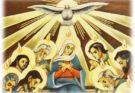 Tội phạm đến Chúa Thánh Thần là tội nào?