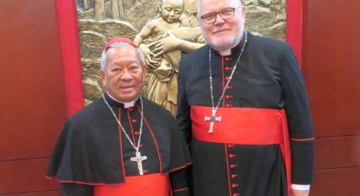 Đức Hồng Y Phêrô Nguyễn Văn Nhơn tròn 80 tuổi, mất quyền bầu Giáo Hoàng