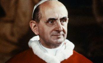 Đức Giáo Hoàng Phaolô VI