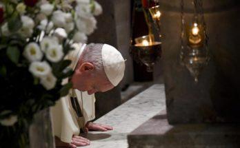 Đức Thánh Cha gửi lời chia buồn đến các nạn nhân vụ sụp đổ đập thủy điện ở Lào