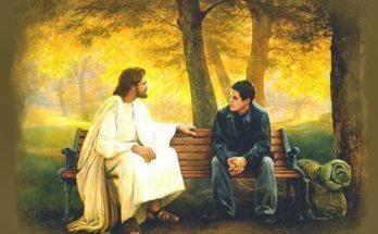 Nếu bạn gặp Chúa, bạn muốn Ngài nói gì với bạn?