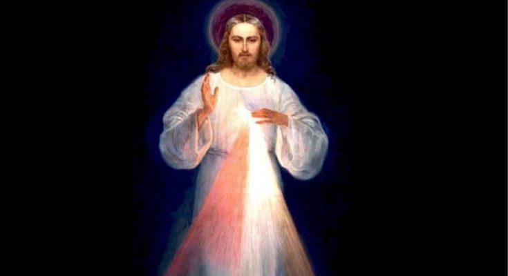 Lịch sử Chúa nhật Lòng Thương Xót Chúa và bức ảnh Lòng Thương Xót