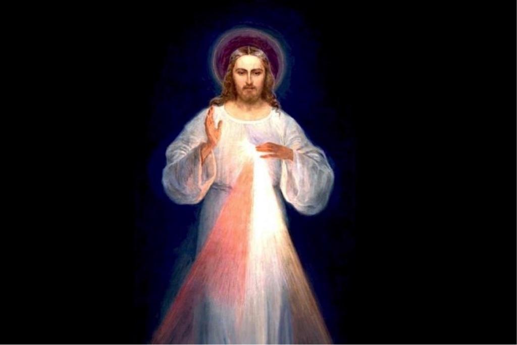 bức ảnh Lòng Thương Xót