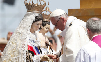 Ngày 25-02 Giáo Hội cử hành lần đầu tiên trên toàn thế giới lễ nhớ Đức Maria là Mẹ Giáo Hội