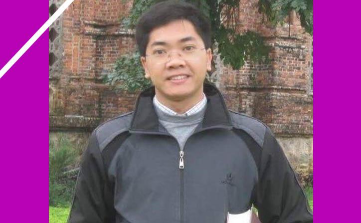 Thầy Đaminh Đại Chủng Viện Bùi Chu Về Với Chúa Do TN Giao Thông Nghiêm Trọng