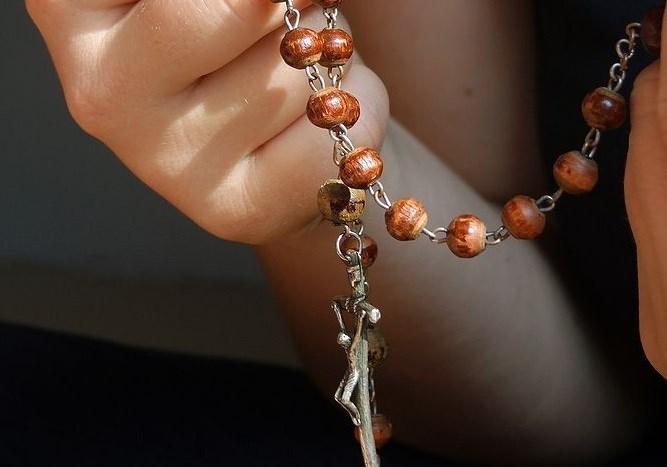 Phép lạ của Mẹ Maria qua tràng hạt Mân Côi