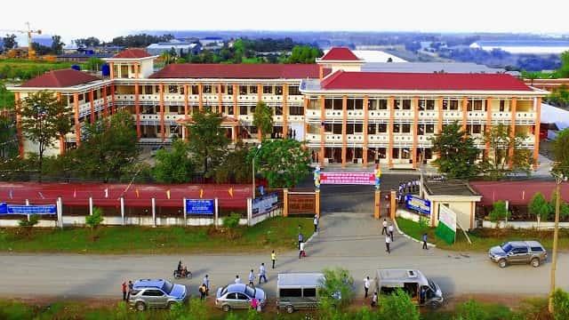 Trường Cao Đẳng Công Giáo đầu tiên tuyển sinh năm học 2018 – 2019