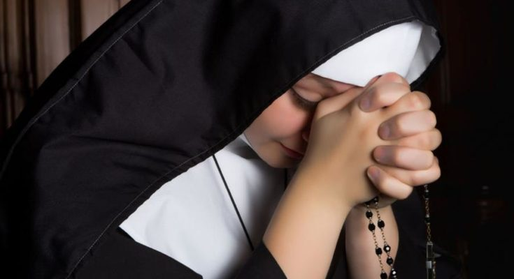 Lời cầu nguyện những khi nản lòng, thất vọng