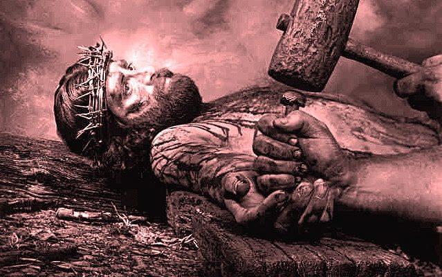 Giữa sự chết và phục sinh Chúa Giêsu ở đâu?