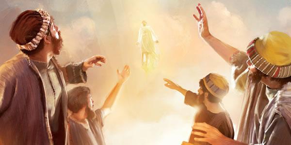 Tại sao Chúa Giêsu chết và sống lại?
