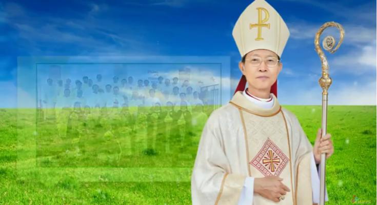 Đức Cha Gioan Đỗ Văn Ngân Được Bầu Làm Chủ Tịch Ủy Ban Giáo Lý Đức Tin