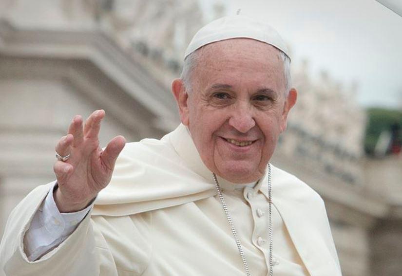 Đức Giáo Hoàng Phanxico mong muốn thoái vị