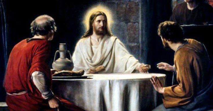 Sau khi sống lại, Đức Giêsu hiện ra bao nhiêu lần?