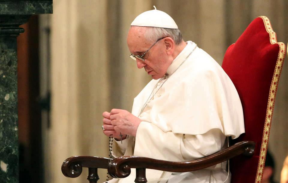 Kinh khẩn cầu Thánh Giuse trong cơn đại dịch Covid-19