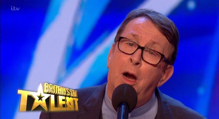 Linh mục 64 tuổi dự thi Got Talent đã làm nhiều người rơi lệ trong bài Everybody Hurts