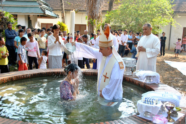 Vị mục tử tốt lành của các cựu binh Khmer Đỏ