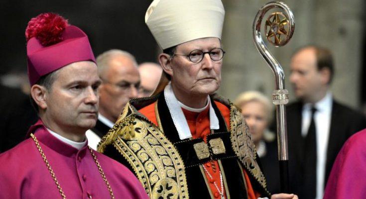Các Đức Giám Mục Đức yêu cầu Vatican can thiệp trước đề nghị cho người Tin Lành Rước Lễ