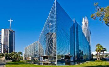 10 Nhà Thờ có kiến trúc độc đáo, ấn tượng nhất thế giới