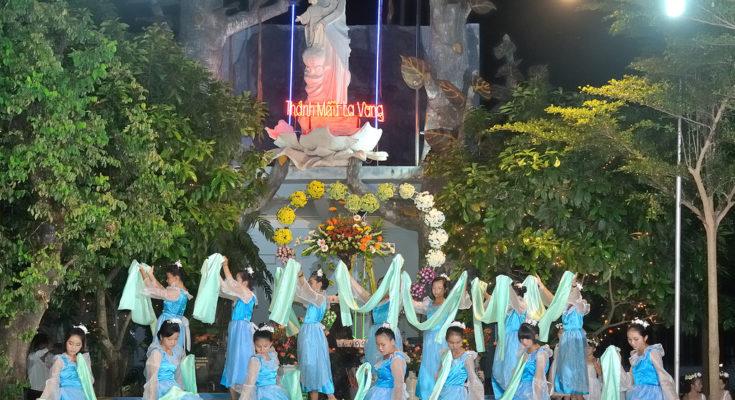 Ý nghĩa tháng Hoa và lòng tôn kính Đức Mẹ trong tháng 5 - Ảnh minh hoạ 3