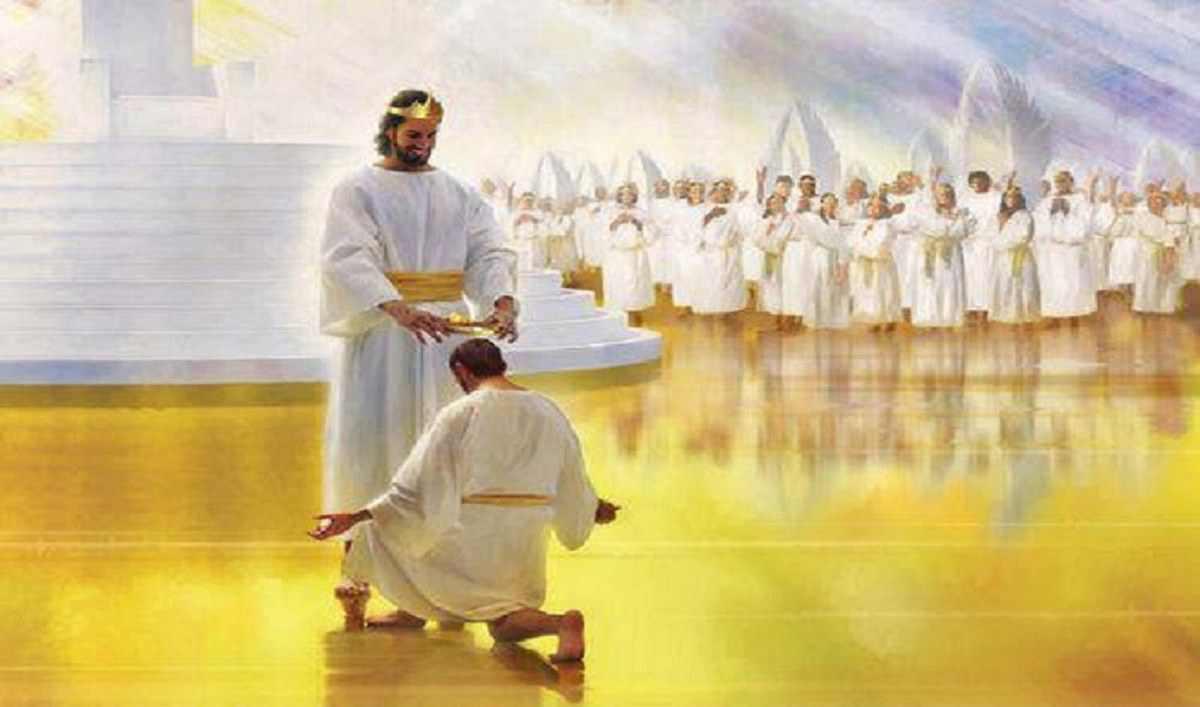 5 sự thật về Thiên thần Bản mệnh của chúng ta