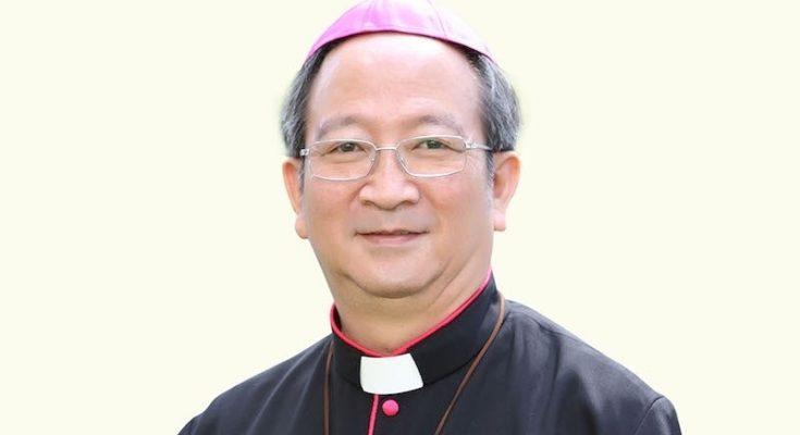 Bộ Truyền Giáo chia buồn trước sự ra đi của ĐTGM Phaolô Bùi Văn Đọc