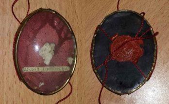 Xương của Thánh Giáo hoàng Clement được tìm thấy trong thùng rác